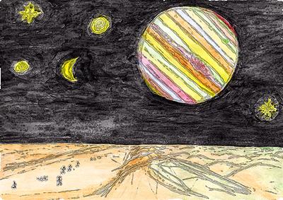 Planet Utopia