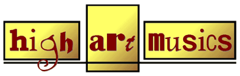 high art musics logo